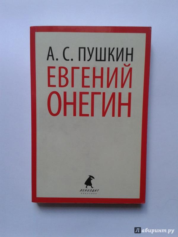 Иллюстрация 1 из 11 для Евгений Онегин - Александр Пушкин | Лабиринт - книги. Источник: VirginPolly