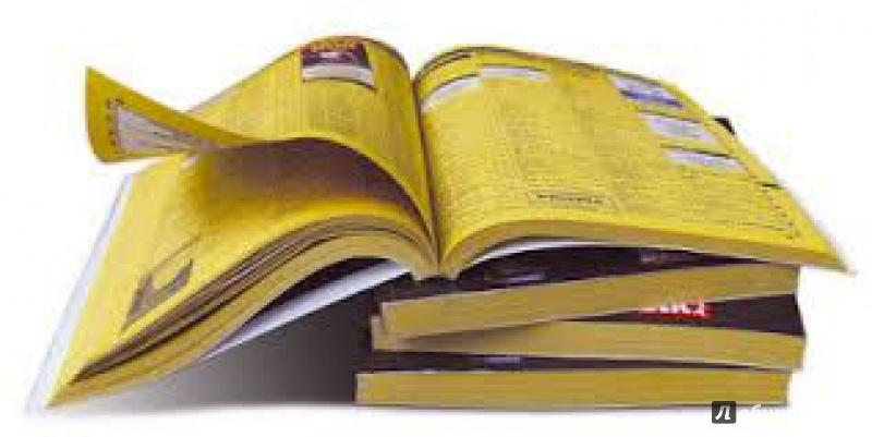 Иллюстрация 1 из 4 для Желтые страницы Internet 2015 (карманный справочник) | Лабиринт - книги. Источник: taras12