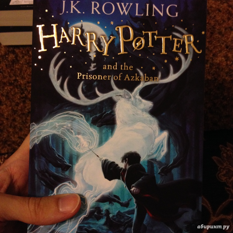 harry potter and the prisoner of azkaban(novel) short essay Celebrate 20 years of harry potter magic when the knight bus crashes through the darkness and screeches to a halt in front of him, it's the start of another far from ordinary year at hogwarts for harry potter.