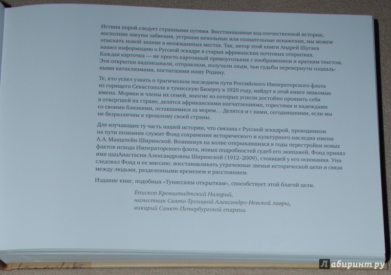 Иллюстрация 3 из 31 для Тунисские открытки. Жизнь русской диаспоры - А. Шугаев | Лабиринт - книги. Источник: Книжный кот