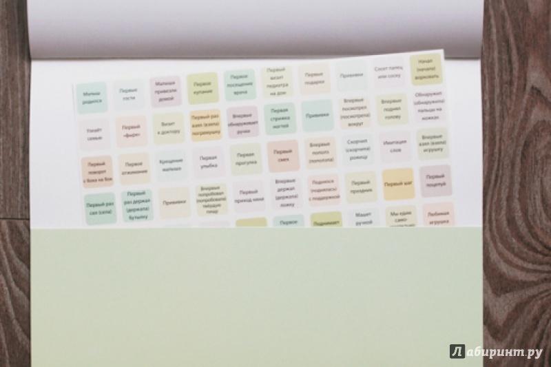 """Иллюстрация 2 из 14 для Недатированный календарь """"Мой первый год жизни"""" - Анне Геддес   Лабиринт - сувениры. Источник: Большакова  Кристина"""