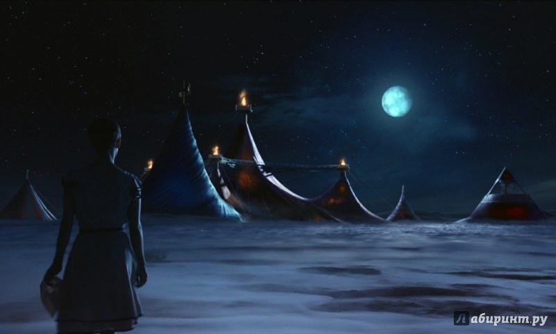Иллюстрация 1 из 4 для Cirque du Soleil: Сказочный мир (DVD) - Эндрю Адамсон | Лабиринт - видео. Источник: Каплун  Марианна