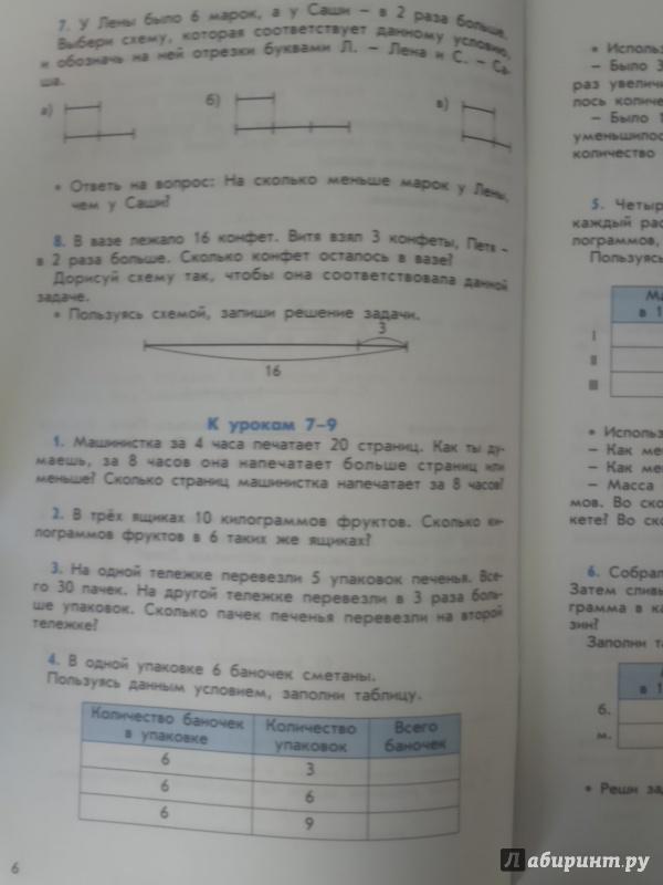 Решебник дидактическому класс по онлайн материалу волкова 3 козлова гераськин