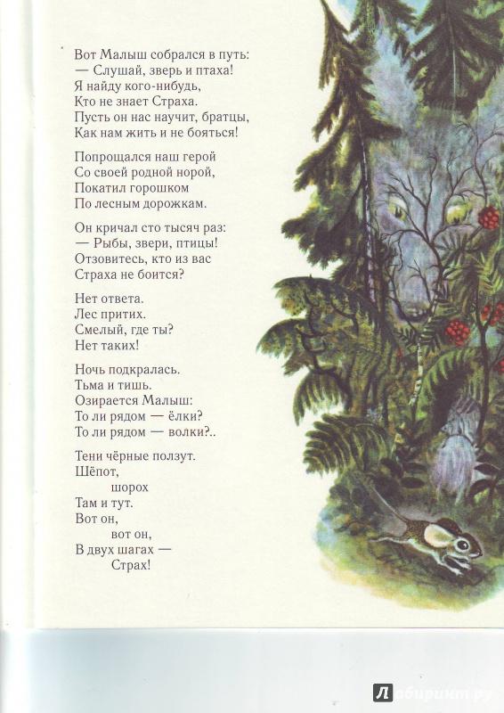 Иллюстрация 66 из 111 для Сказка о страхе - Екатерина Серова | Лабиринт - книги. Источник: Суровцева  Татьяна