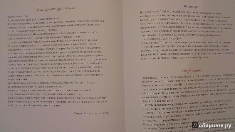 Иллюстрация 26 из 56 для Были - Лев Толстой   Лабиринт - книги. Источник: С.  М.