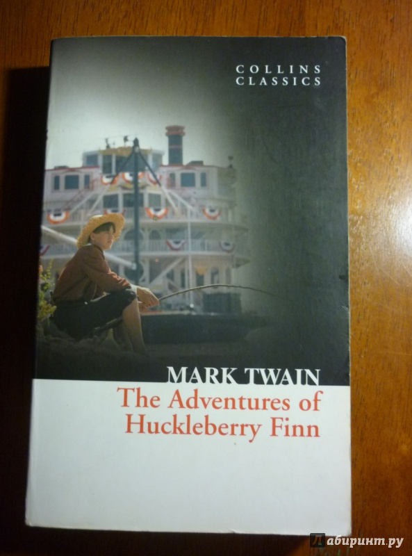 an analysis of the ending in the adventures of huckleberry finn by mark twain Huckleberry finn plot summary the adventures of huckleberry finn, by mark twain, is about a young boy, huck, in search of freedom and adventurethe shores of the mississippi river provide the backdrop for the entire book.