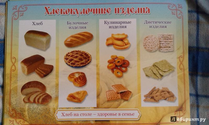 Вакансия Продавец хлебобулочных изделий опыт работы 1