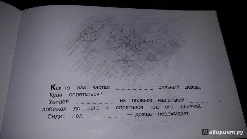 Иллюстрация 1 из 2 для Под грибом - Владимир Сутеев | Лабиринт - книги. Источник: Булгакова  Екатерина