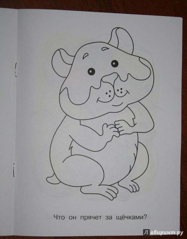 Иллюстрация 13 из 15 для Домашние питомцы. Щенок Тишка | Лабиринт - книги. Источник: Рудис  Александра