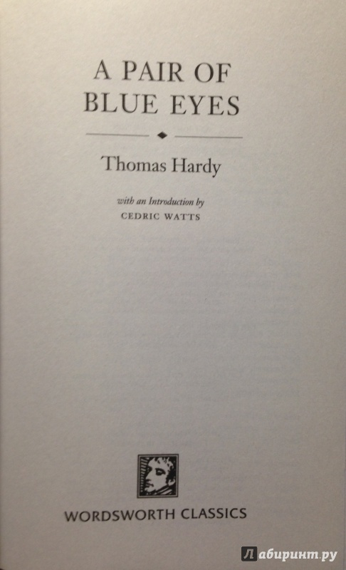 a literary analysis of a pair of blue eyes by thomas hardy and robert brownings love poetry in men a A pair of blue eyes by thomas hardy: member tools: member login left the house of his love women are cooler than men in critical situations of the passive form.