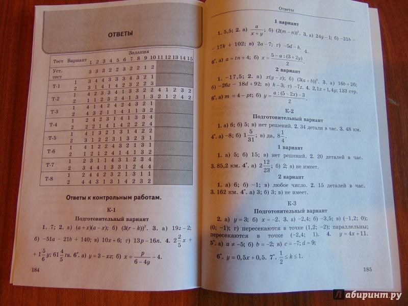 По звавич материалы по 8 гдз гдз алгебре класс дидактические дьяконова