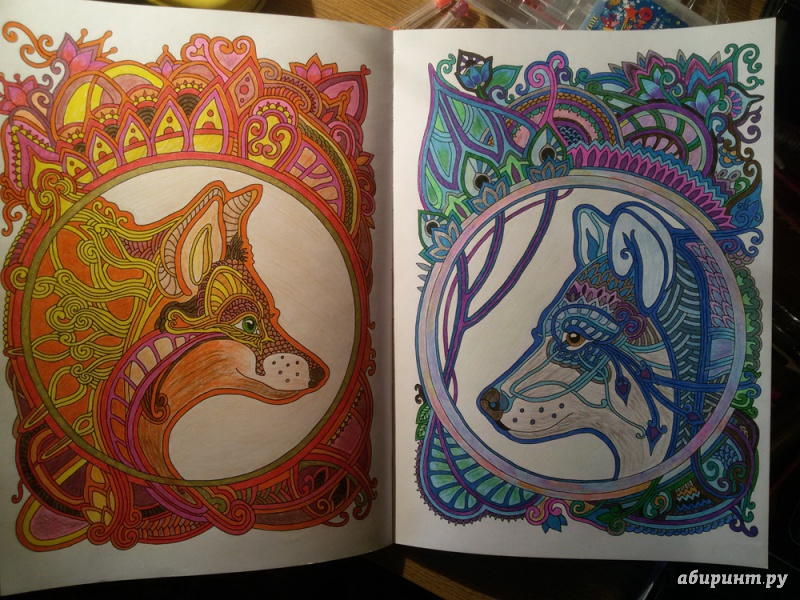 иллюстрация 37 из 40 для ветер уносит цветы книга раскраска