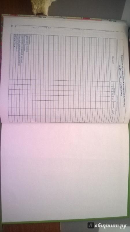 Иллюстрация 1 из 3 для Дневник для младших классов Разноцветный (твердая обложка) (С1559-40) | Лабиринт - канцтовы. Источник: Лабиринт