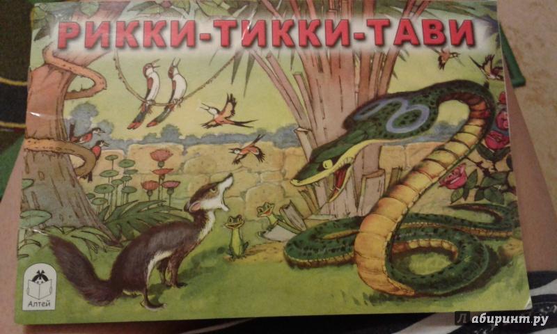 Иллюстрация 13 из 21 для Рикки-Тикки-Тави - Редьярд Киплинг   Лабиринт - книги. Источник: Чибуткина Вера