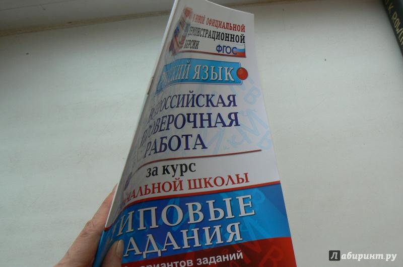 впр волкова русский язык 2019