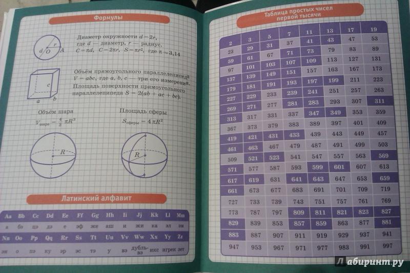 6 класс математика муравин решебник.