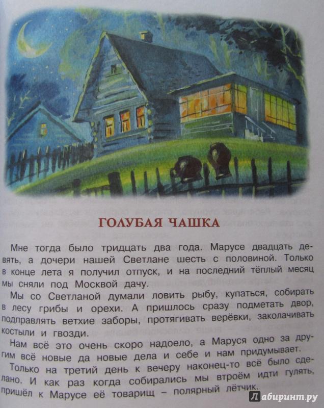 Иллюстрация 14 из 24 для Чук и Гек - Аркадий Гайдар | Лабиринт - книги. Источник: Нагорная  Анна