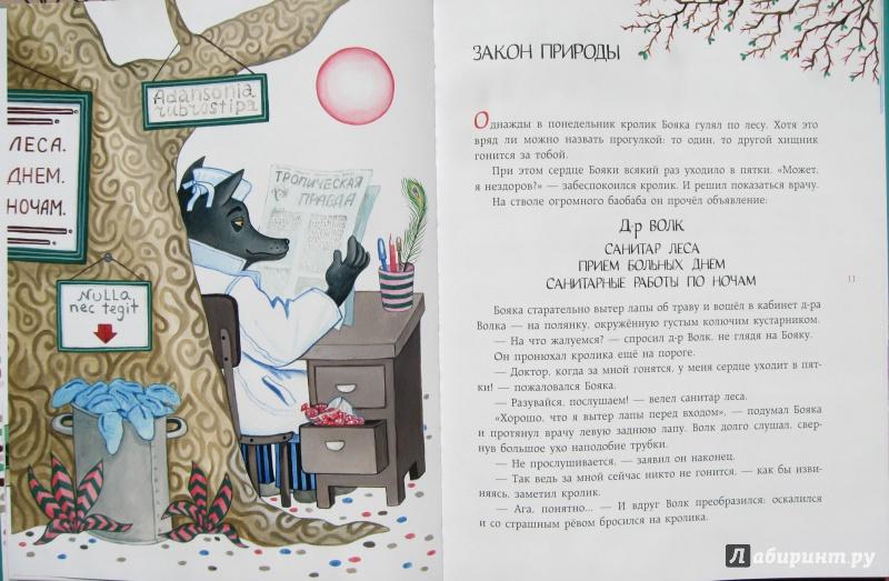 Иллюстрация 31 из 51 для Бояка мухи не обидит - Сергей Макеев | Лабиринт - книги. Источник: Воробьев  Владимир