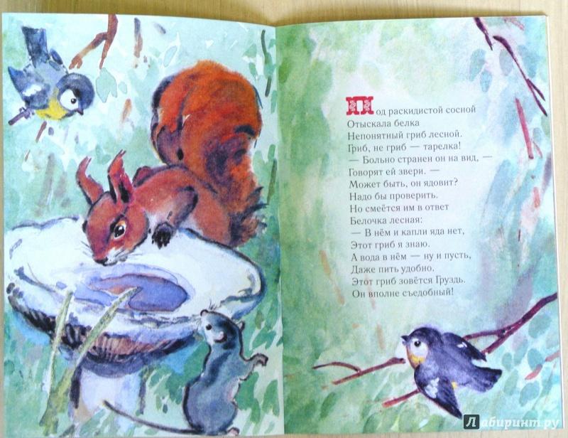 Иллюстрация 16 из 48 для Малышам о малышах. Стихи - Виктор Кожевников | Лабиринт - книги. Источник: adsveta