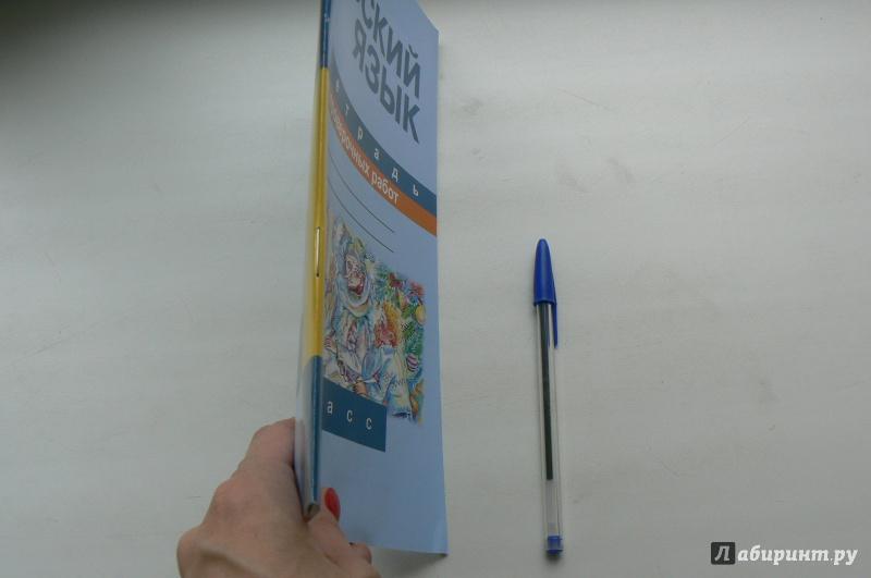 Иллюстрация 1 из 4 для Русский язык. 1 класс. Тетрадь для проверочных работ - Надежда Лаврова | Лабиринт - книги. Источник: Марина