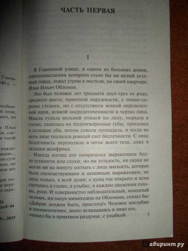 Иллюстрация 11 из 38 для Обломов - Иван Гончаров   Лабиринт - книги. Источник: Rachel