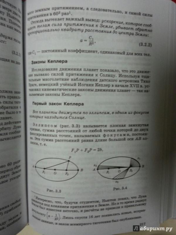 Мякишев синяков физика решебник