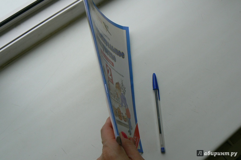Иллюстрация 1 из 4 для Изобразительное искусство. 2 класс. Рабочая тетрадь к учебнику Н.М. Сокольниковой. ФГОС - Наталья Сокольникова | Лабиринт - книги. Источник: Марина