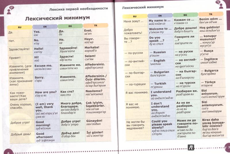 Русско Турецкий Словарь На Тему Знакомство Транскрипция