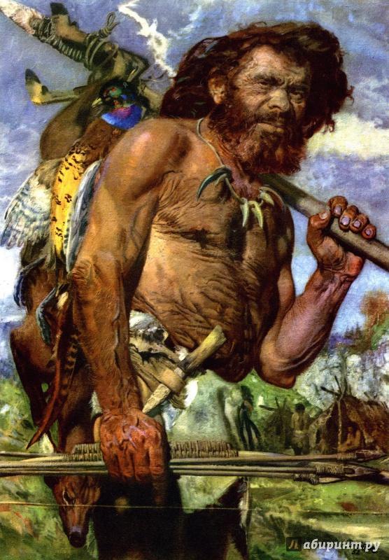 Иллюстрация 54 из 65 для Палеонтология в картинках - Ирина Яковлева | Лабиринт - книги. Источник: Элена