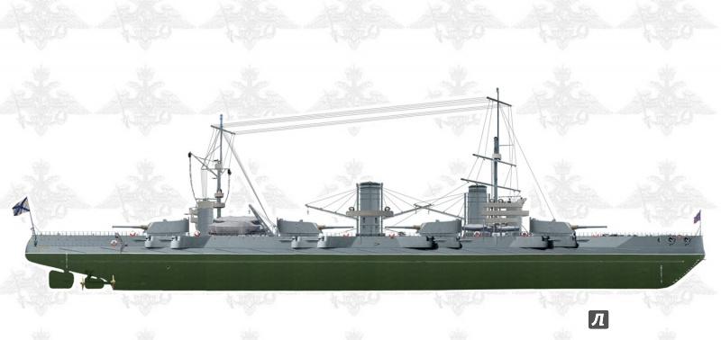 Английский линкор Дредноут (9039)