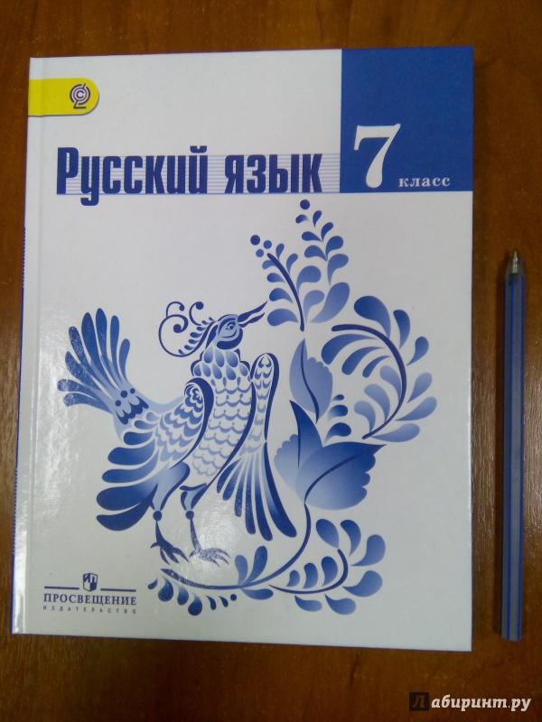 Русский ладынежская гдз язык