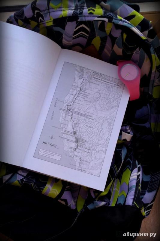 Иллюстрация 19 из 33 для Дикая. Опасное путешествие - Шерил Стрэйд | Лабиринт - книги. Источник: Veronika Alexandrovna