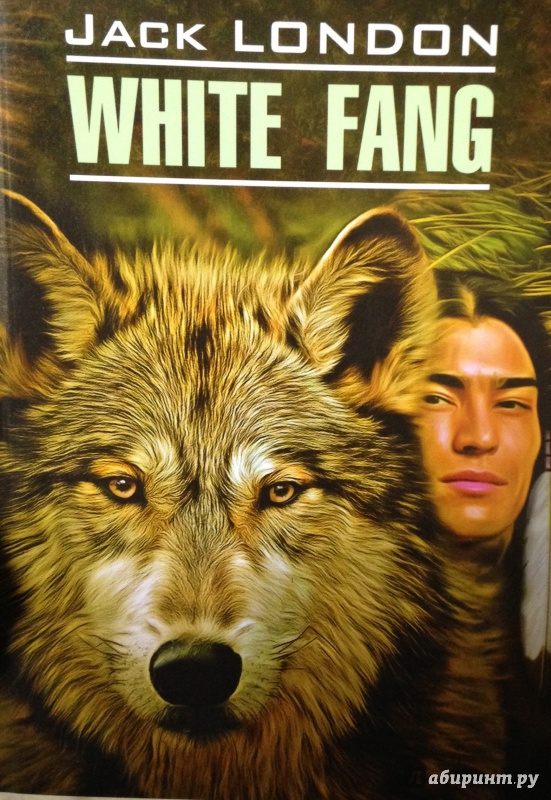 white fang essay by Jack London