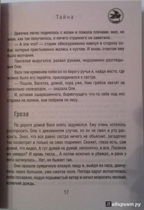 Иллюстрация 14 из 14 для Тайна - Олег Рой   Лабиринт - книги. Источник: Скочилова  Елена