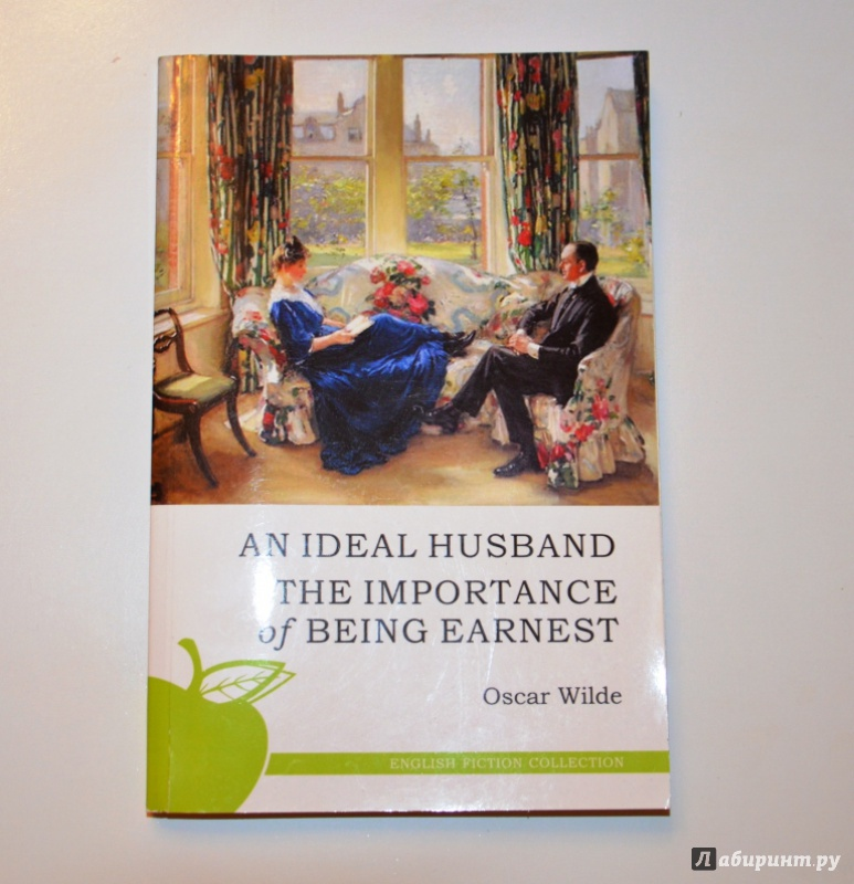 an analysis of irony in the importance of being earnest by oscar wilde Food appears constantly in the importance of being earnest, from cucumber sandwiches to tea and cake to muffins the function of food in this play is not just to add a detail to an unusually hungry character as a matter of fact.