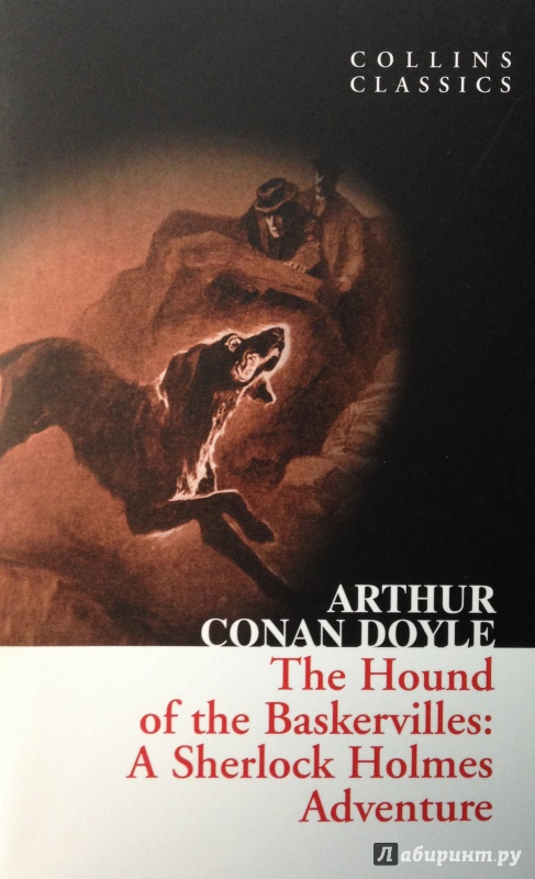 a brief summary and analysis of hound of the baskervilles by sir arthur conan doyle The film opens with a reconstruction of the legend of the baskervilles, in which the rascally sir fitting arthur conan doyle the hound of the baskervilles.