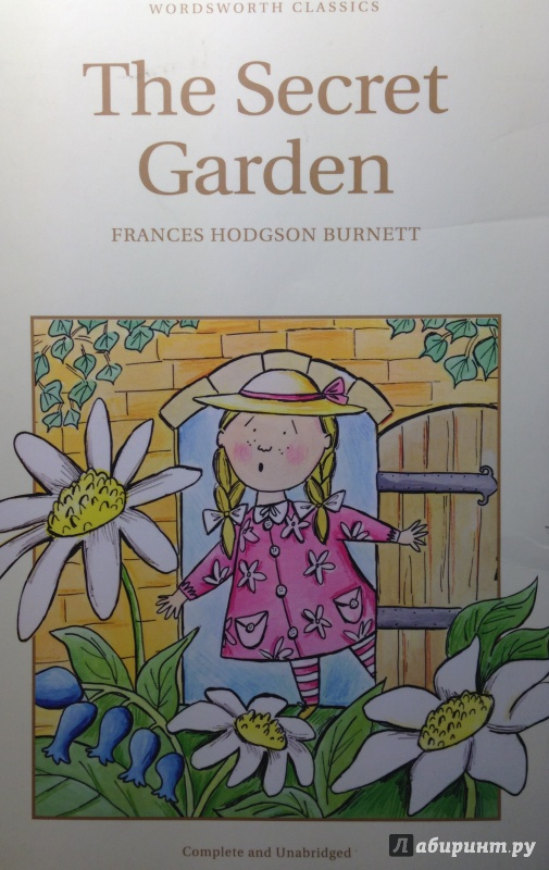 the secret garden essays I have laid my flower garden i have grown seasonal flower having varieties of beautiful bright colours and sweet smell when i move in my garden i think that i am in.