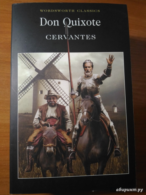 a short biography of the author of don quixote miguel de cervantes Don quixote is a novel by a spanish writer miguel de cervantes it is one of the most significant works by spanish and the worldwide literature.