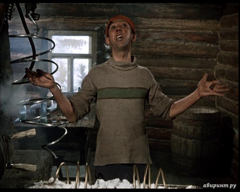 Иллюстрация 1 из 9 для Юрий Никулин. 1961-1966 гг. Ремастированный (DVD) - Тарковский, Гайдай | Лабиринт - видео. Источник: NiNon