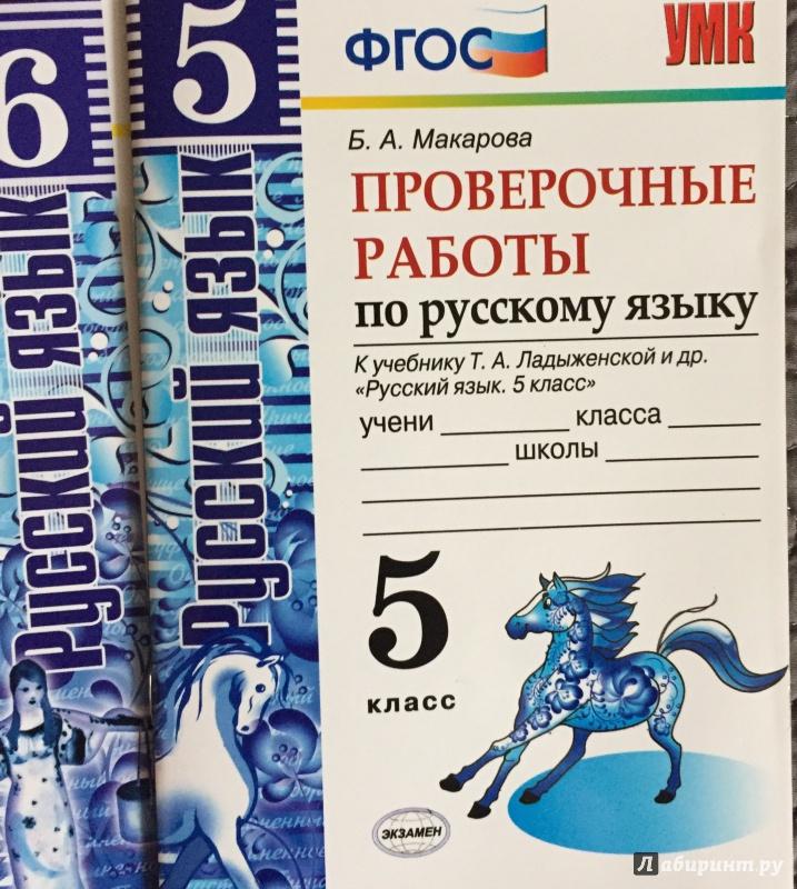 ГДЗ по русскому языку 5 класс Ладыженская 2008 г (2000 г другой вариант решения) онлайн