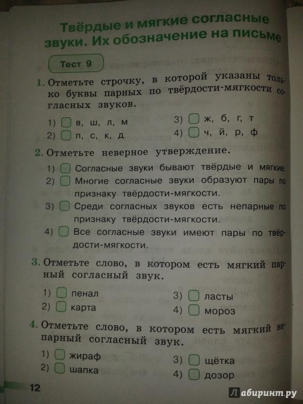 русский класс михайлова гдз язык 1
