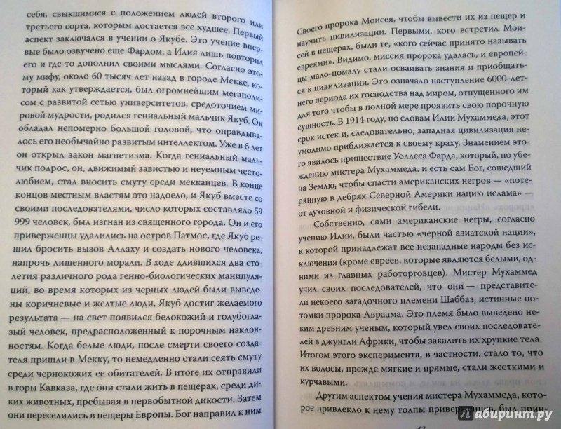 Иллюстрация 3 из 16 для Малкольм Икс. Взгляд из русского гетто - Евгений Рогов | Лабиринт - книги. Источник: Natali*