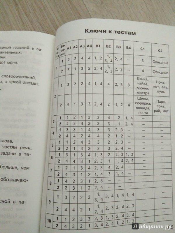 Ким 3 Класс Русский Язык Фгос Ответы Никифорова Решебник