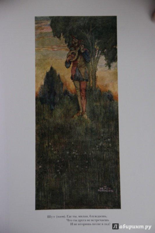 Иллюстрация 29 из 48 для Сон в летнюю ночь. Двенадцатая ночь - Уильям Шекспир | Лабиринт - книги. Источник: Blackboard_Writer