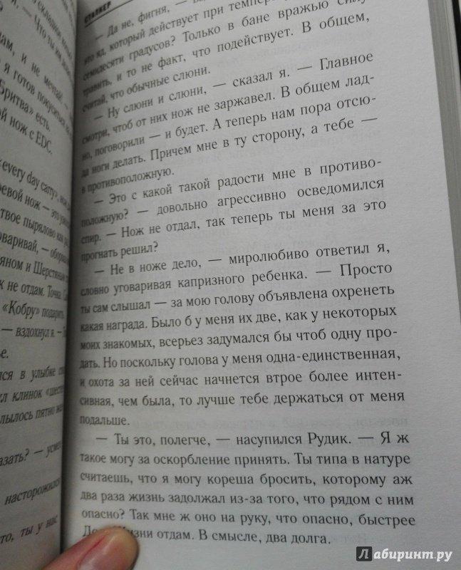Иллюстрация 24 из 38 для Закон монолита - Дмитрий Силлов | Лабиринт - книги. Источник: Сафиулина  Юлия