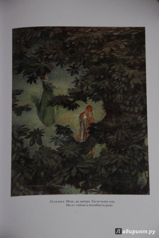 Иллюстрация 24 из 48 для Сон в летнюю ночь. Двенадцатая ночь - Уильям Шекспир | Лабиринт - книги. Источник: Blackboard_Writer