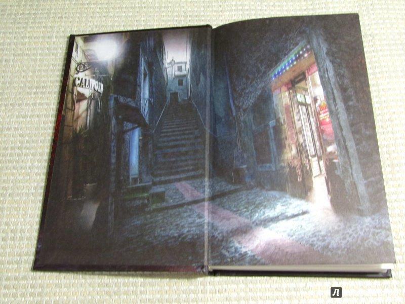Иллюстрация 26 из 35 для Замаранные - Йон Колфер | Лабиринт - книги. Источник: leo tolstoy