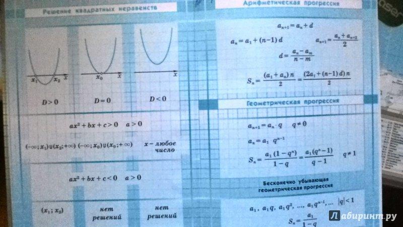 Учебник по алгебре никольский 9 класс читать.