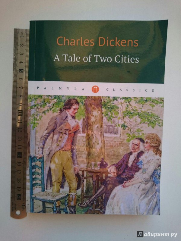 an analysis of the book a tale of two cities by charles darwin In the second book, chapters alternate between the english and the french settings, and the third is set almost entirely in france at the beginning of the novel,' writes ruth glancy in a tale of two cities.
