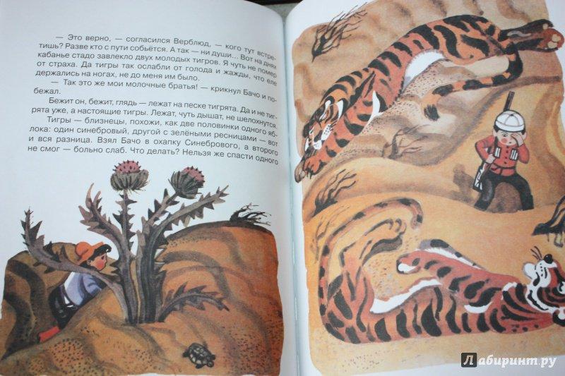 Иллюстрация 56 из 68 для Про малыша-охотника Бачо - Отиа Иоселиани   Лабиринт - книги. Источник: Евстратовы  ВА